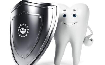 L'orthodontie pour protéger ses dents