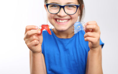 Traitements orthodontiques interceptifs